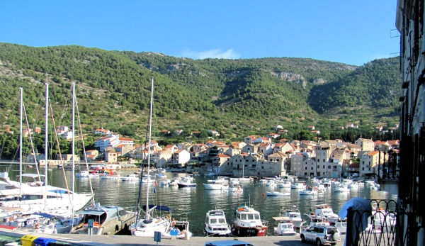 Post image for Vis, Croatia – My stay on a timeless island