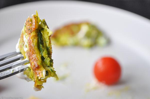 zucchini pancakes-0219