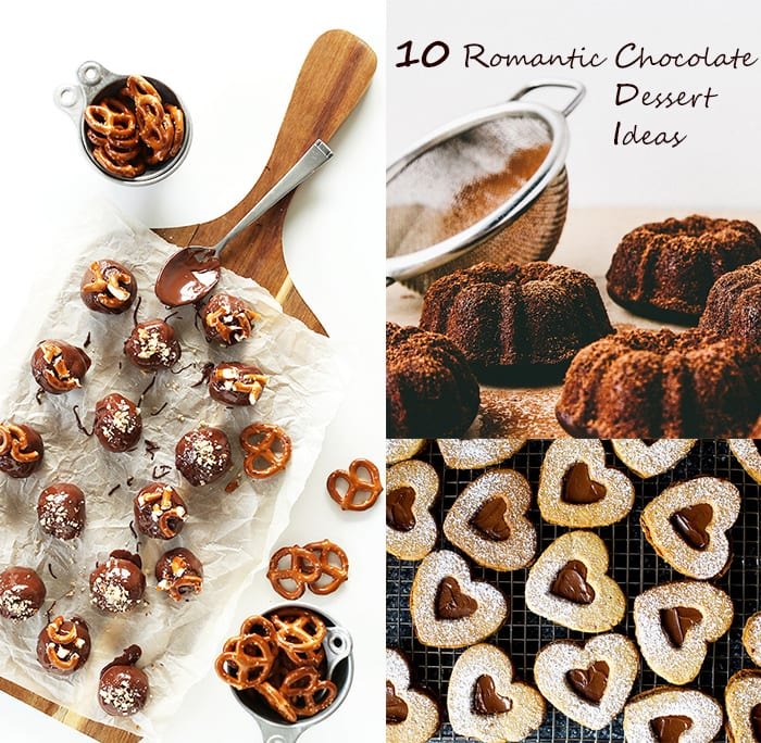 romantic-chocolate-desserts