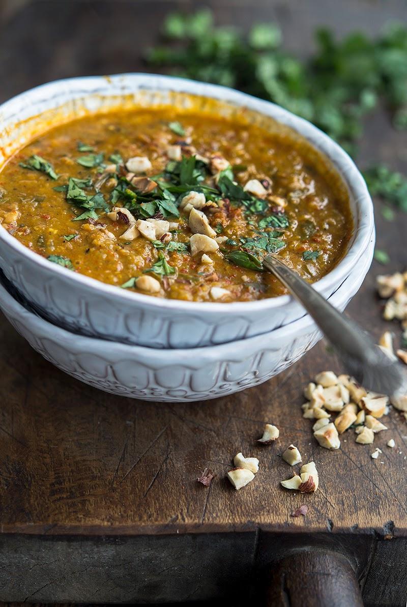 red lentil
